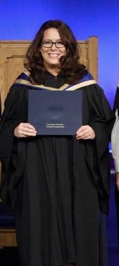 Nathalie  Novice Nurse,  Canada