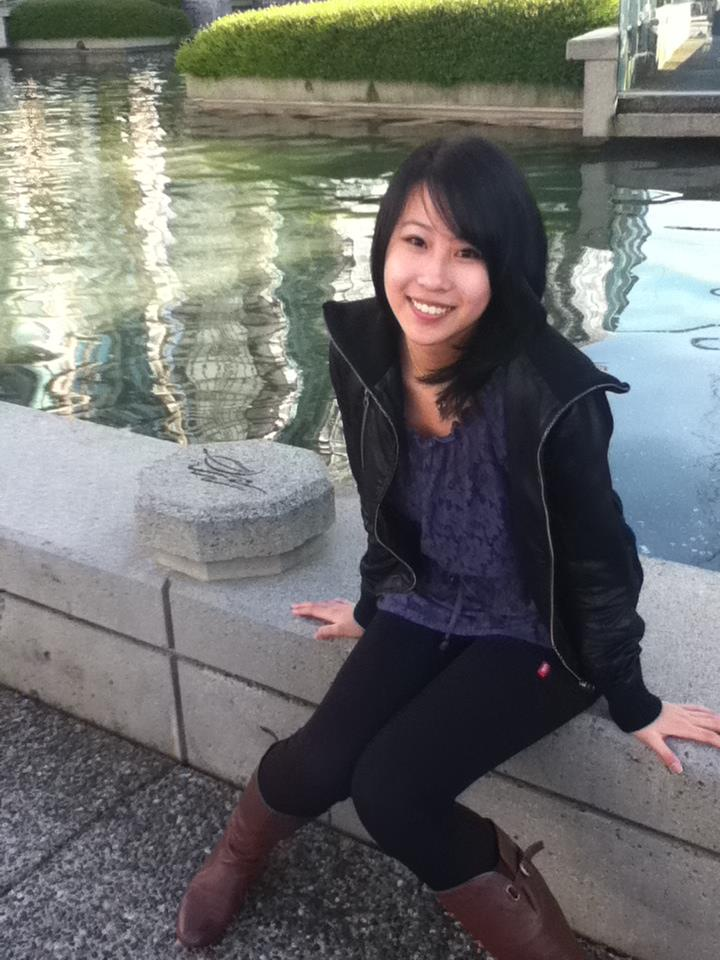 Linda  Nursing Student, Canada