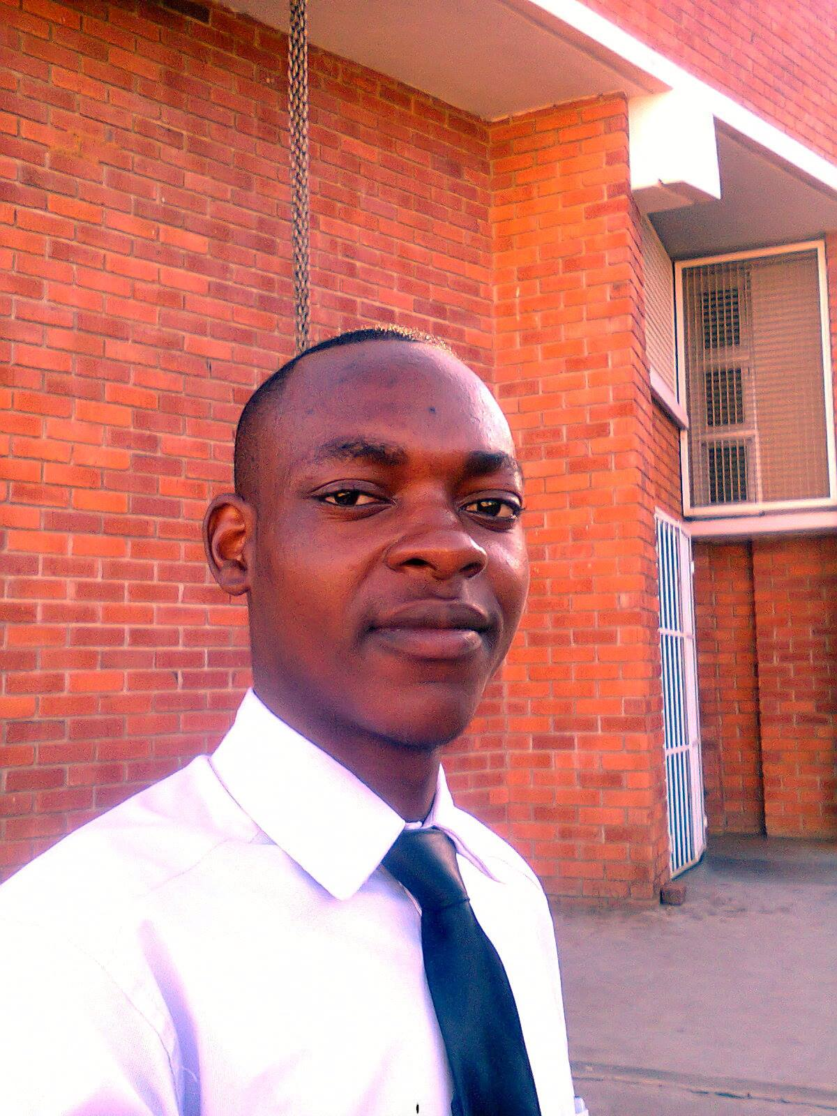Curren  Nursing Student, Zimbabwe