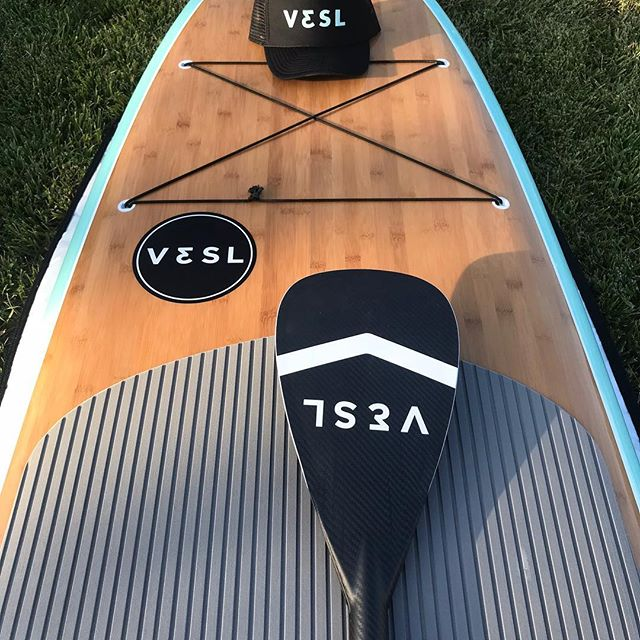 East Beach Rentals is stoked to announce that we now are a certified dealer for Vesl SUP's. Check out our complete line @Vesl.com  Stop by the beach to demo some of our new boards or call us @(805)564-1106.  #santabarbara #sup #eastbeach