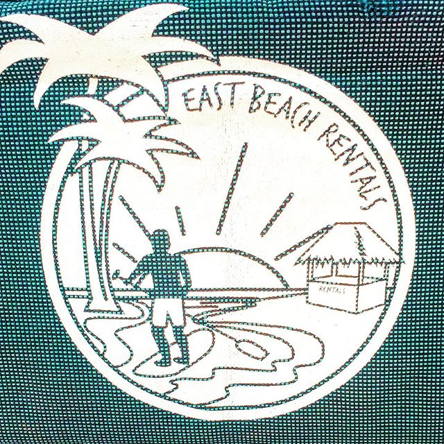 East Beach Rentals officially open for the season 🏄🏻‍♂️⛵️🛶🏝🏖! #santabarbara #standuppaddle #805 #surfsomething #eastbeachrentals