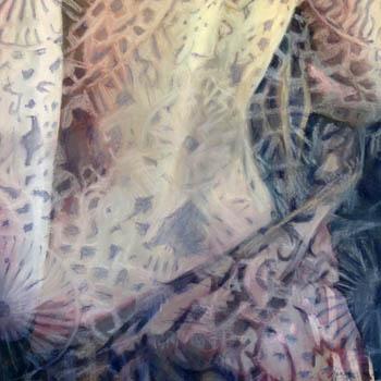"""Lace"" copyright Honey Lea Gaydos 2016"