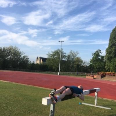 Track Running TrackTuesday Highgate Harriers Hampstead