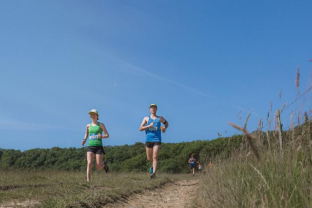 Inov-8 Maverick Gloucestershire Trail RAce