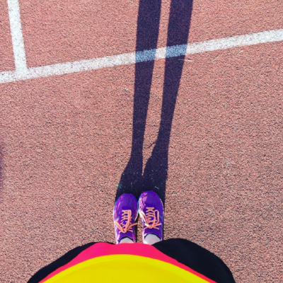 Harrow Athletics Club Track Tuesday