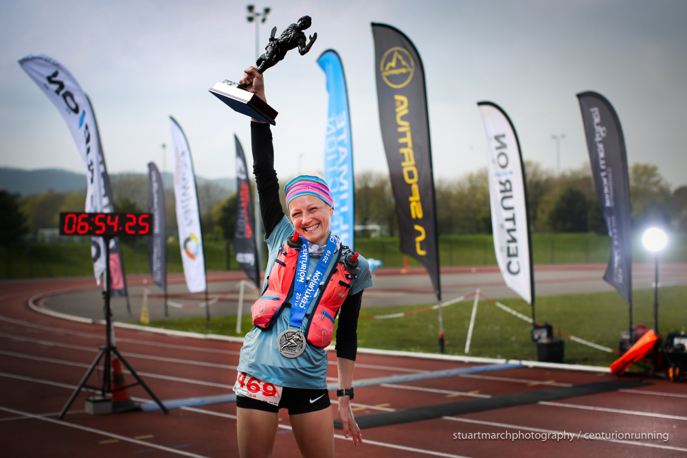 Photo: Stuart March Photography / Centurion Running