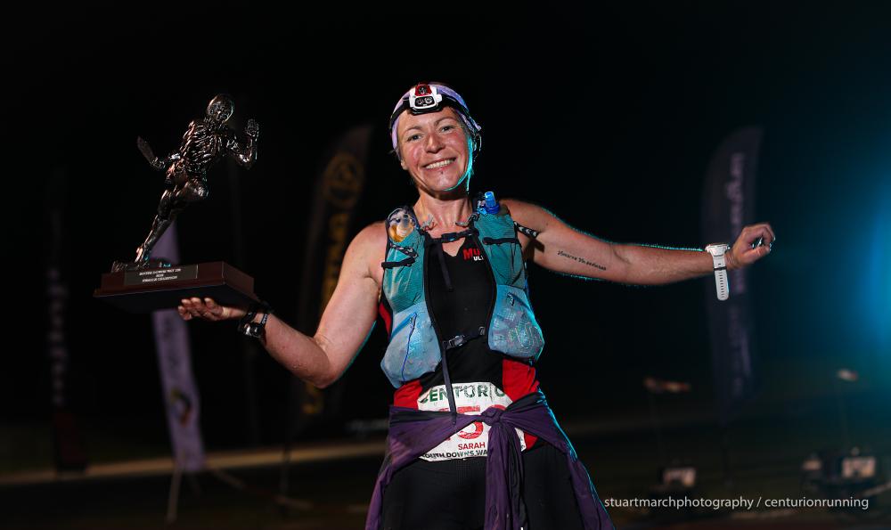 Photo: Stuart March / Centurion Running
