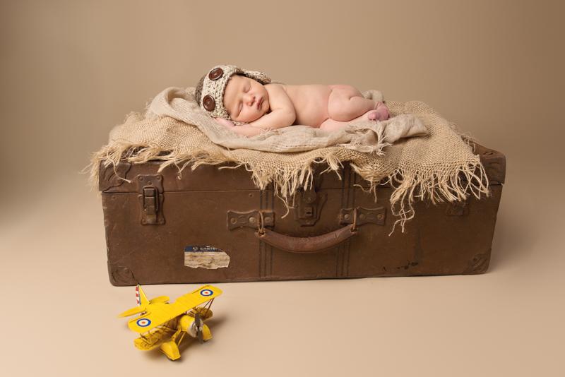 senoia newborn photographer