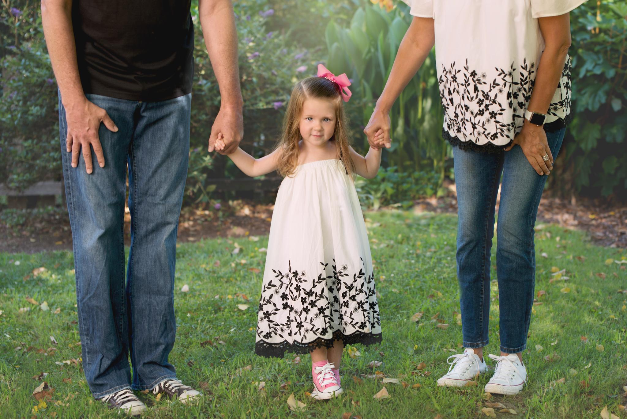 Coweta Fayette Family Photographer