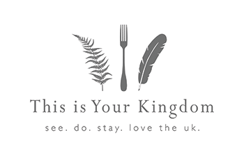 This is Your Kingdom   Regular contributor for this must-read travel website and  directory of lovely things to see and do in the UK