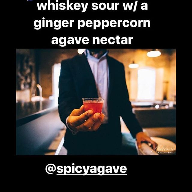 Thanks @rhaynes06 @haynesconsultinggroup @tastingtuesdays for using our #agave in this beautifully crafted #whisky #cocktail #drinks #happyhour #tuesday #dinner #imbibe #picoftheday #instagood #instafood #strawberry #whiskysour #booze #delish #yummy #nomnom #noladrinks #nolaeats #nola #food #foodie #thirsty