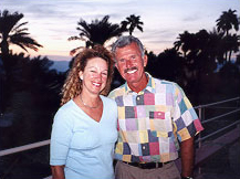 Dave and Marilyn Zyber