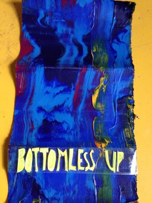 Bottomless Up