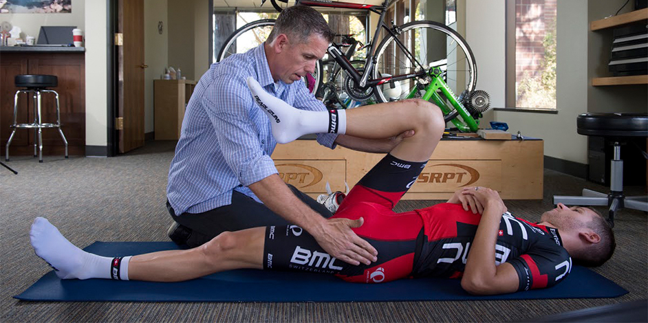 Santa Rosa Physical Therapy for Cyclists