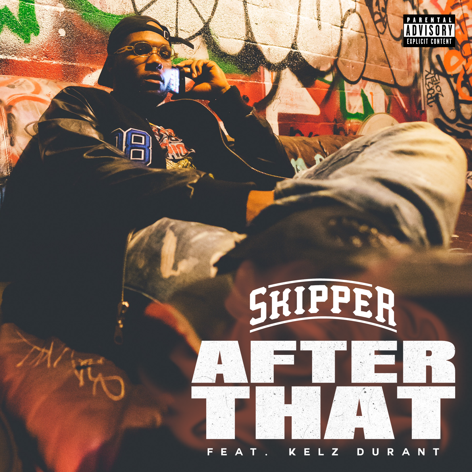 AFTER THAT (FEAT. KELZ DURANT)