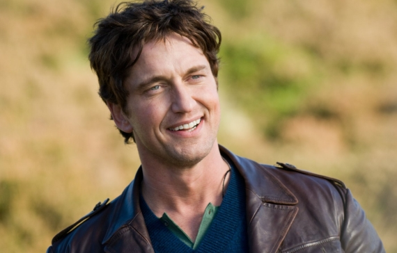 Much as I love Gerard Butler, his irish accent was dire in 'ps, i love you'. ps, you might need acting lessons, ger!