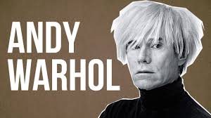Andy Warhol himself got much more than fifteen minutes of fame.