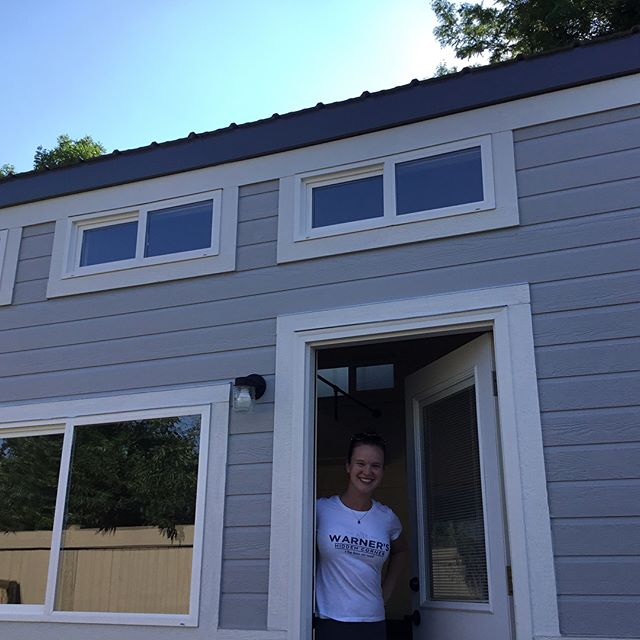 Dragonfly, our new Tiny, is getting set up to operate off-grid on the land in pic 2 in northern Colorado. Can't tell you just how excited we are!!! . . . . #tinyhouse #tinyhousemovement #thow #tinyliving #tinyparadise #airbnb #airbnbhost #offgrid #ecoresort #vacation #timeoff #outdoors #nature #wildlife_seekers #wildwest #colorado #northerncolorado #rockymountains #fortcollins #livermore #cherokeepark