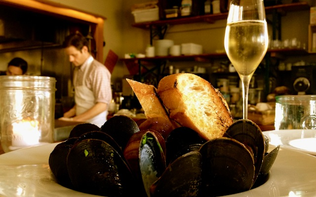 Stoneacre Brasserie -