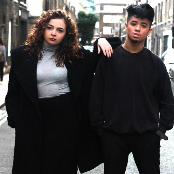 Hazel & Jason - Their style is a mixture of inspirations, inspired by hip hop/jazz funk movement and other style fusions.Hazel and Jason teach workshops and classes in the UK and Europe, including Ireland, Manchester, Amsterdam, Spain, Italy, and Germany. They have also taught in Canada,Romania, and Minsk.