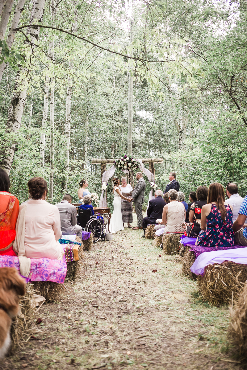 The Ceremony And All That Goodness - Clear Lake Manitoba