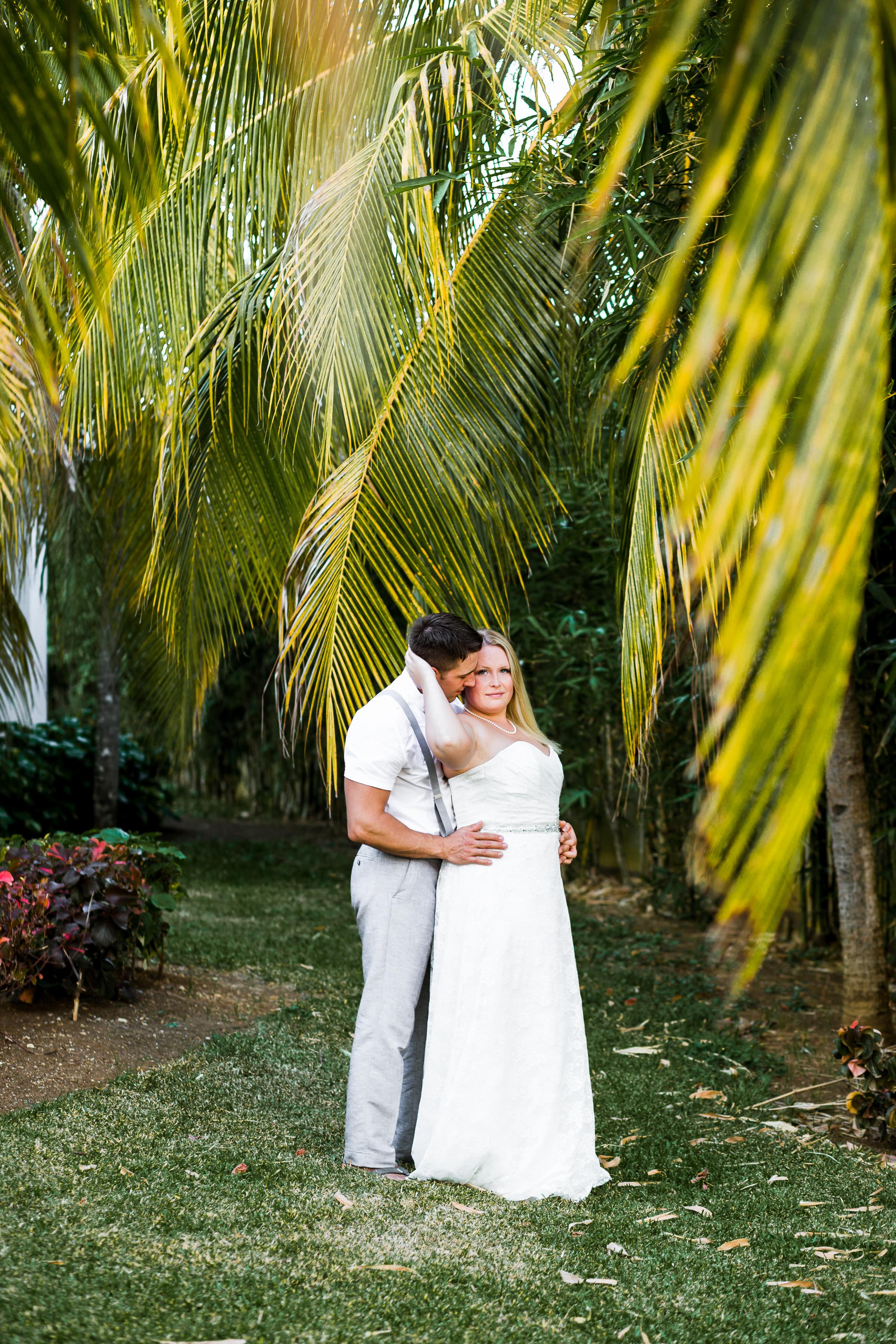 CEREMONY - RIU MONTEGO BAY JAMAICA
