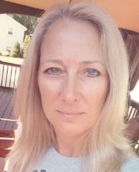 Karissa Giaquinto,  fitness instructor