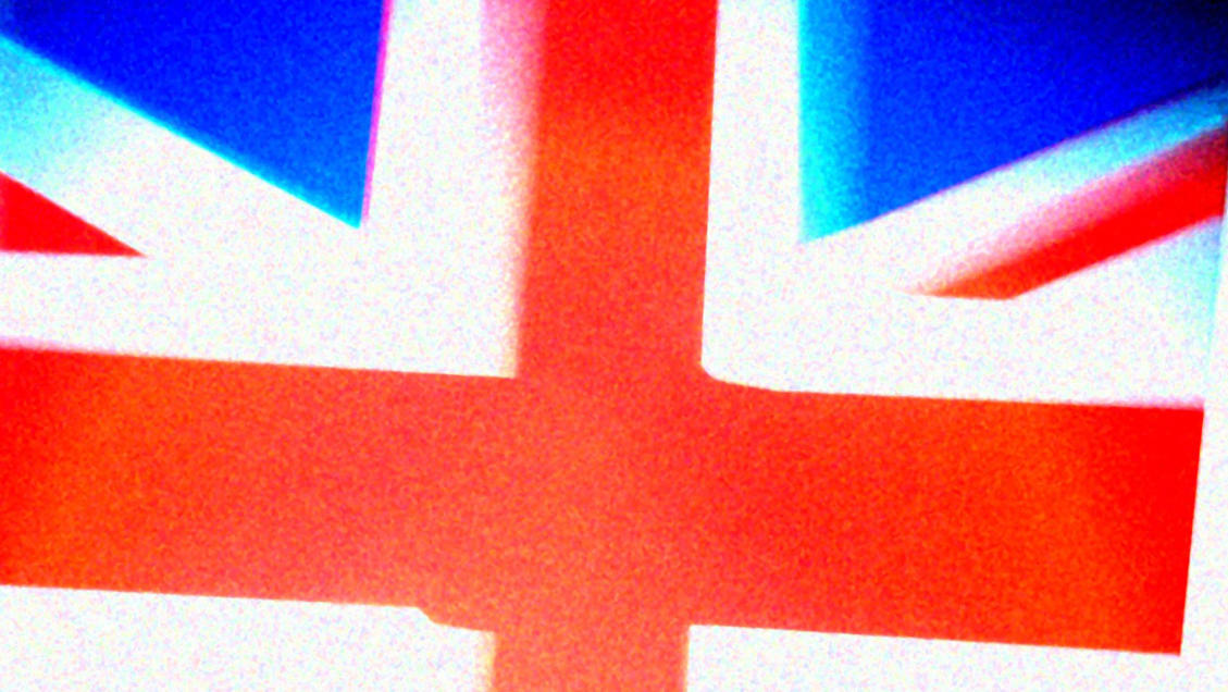 Det Forenede Kongerige (DR P6 Beat)