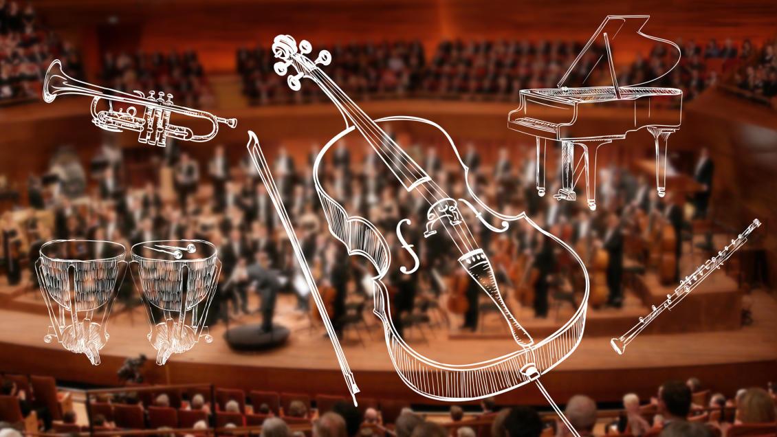 Symfoniorkesteret (DR P2)