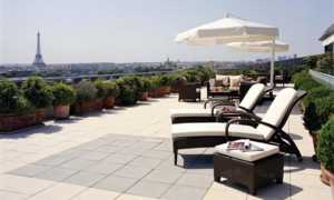 DORCHESTER COLLECTION HOTELS    Room category upgrade at booking   Daily full breakfast for two   Credit of 100 units local currency per stay   Daily unlimited WiFi access   Click    HERE    to browse properties