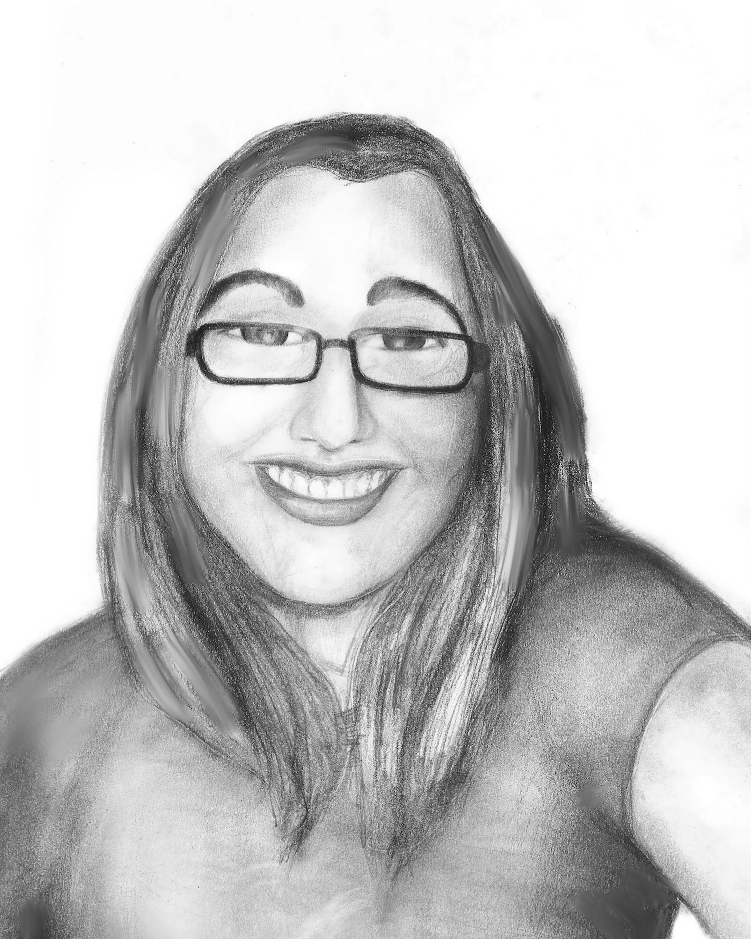 Angela Decristofano