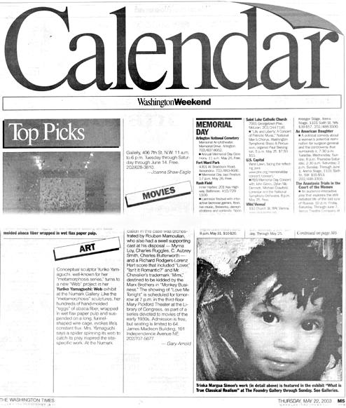 Washington Times press 2003.jpg