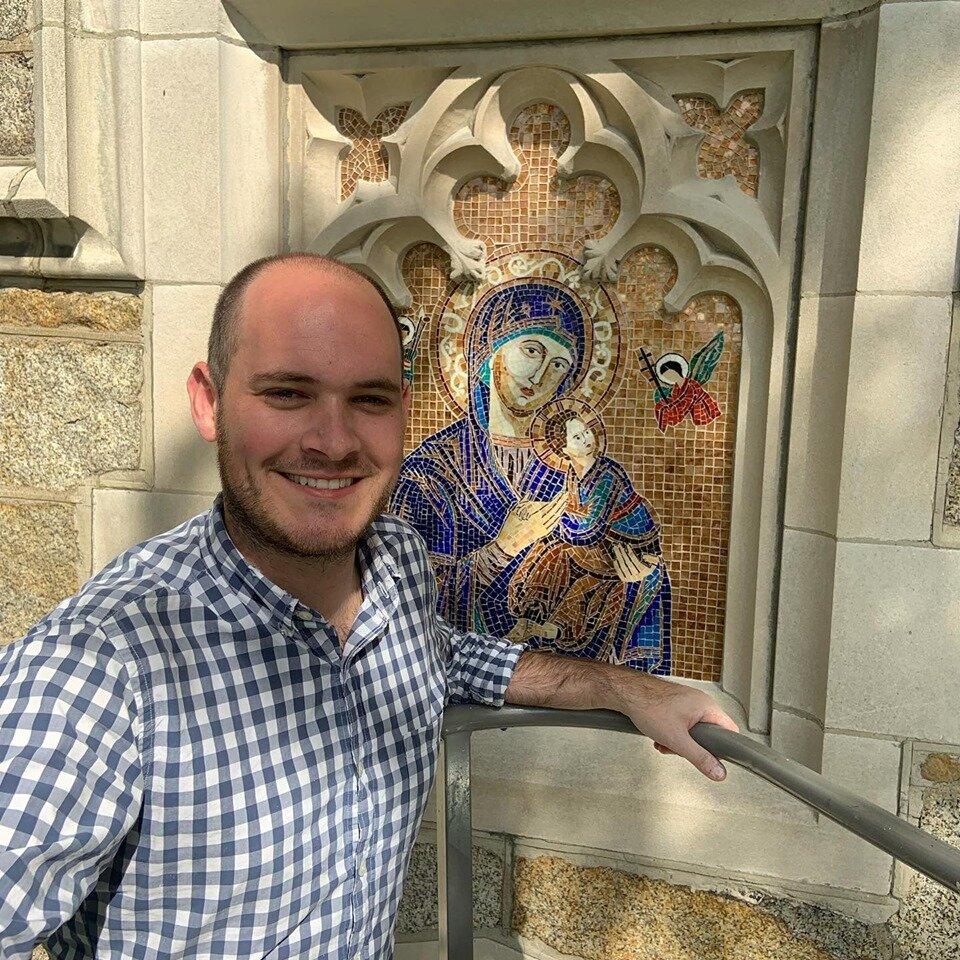 https://thomasaquinas.edu/news/new-england-chapel-blessed-newly-installed-mosaic-its-patroness?fbclid=IwAR2uyLIsFH3fwQVv9N4TM4IIGLQiCVLcj6VpQgi6iScy8FNAjWp70je09bo