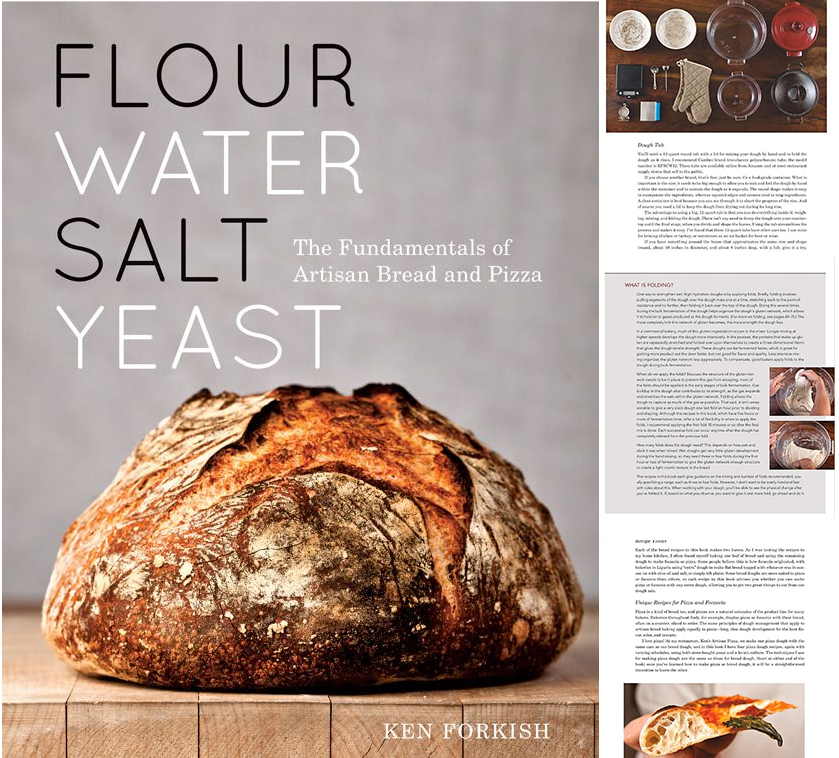 Flour Water Salt Yeast Ken S Artisan