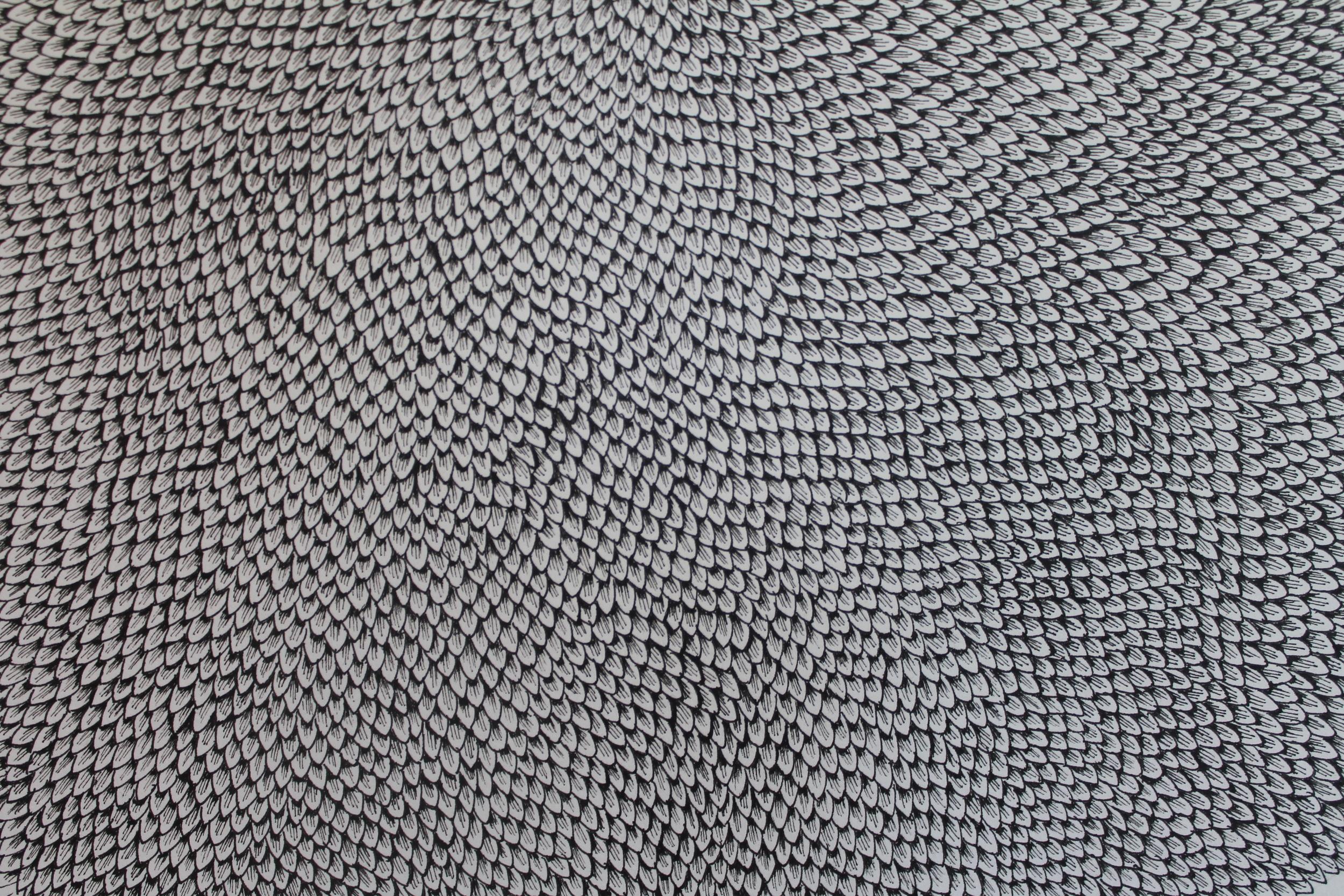 Detail- In Unison