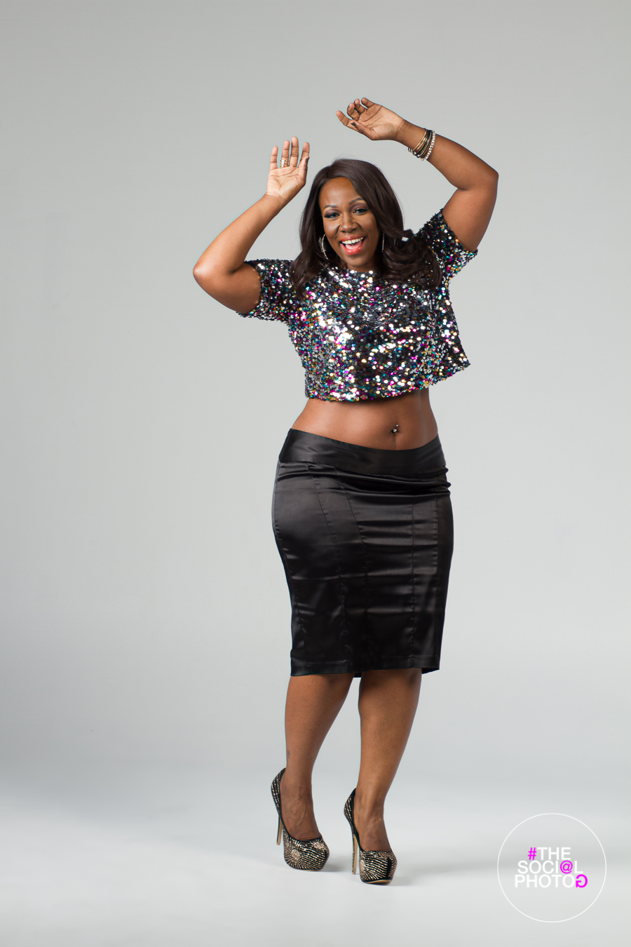 Ms Ahwatukee Plus America 2017: Lea Prescott
