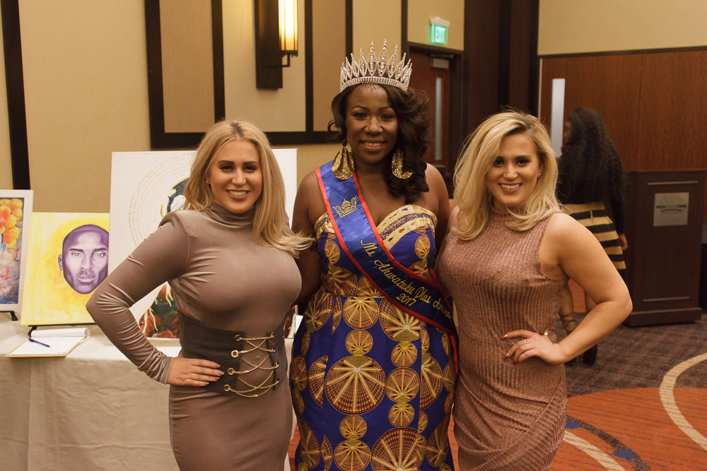 The Social Photog x Arizona Plus America Pageant