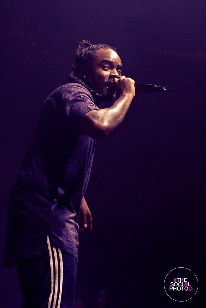 Wale in Scottsdale, The Shine Tour by The Social Photog