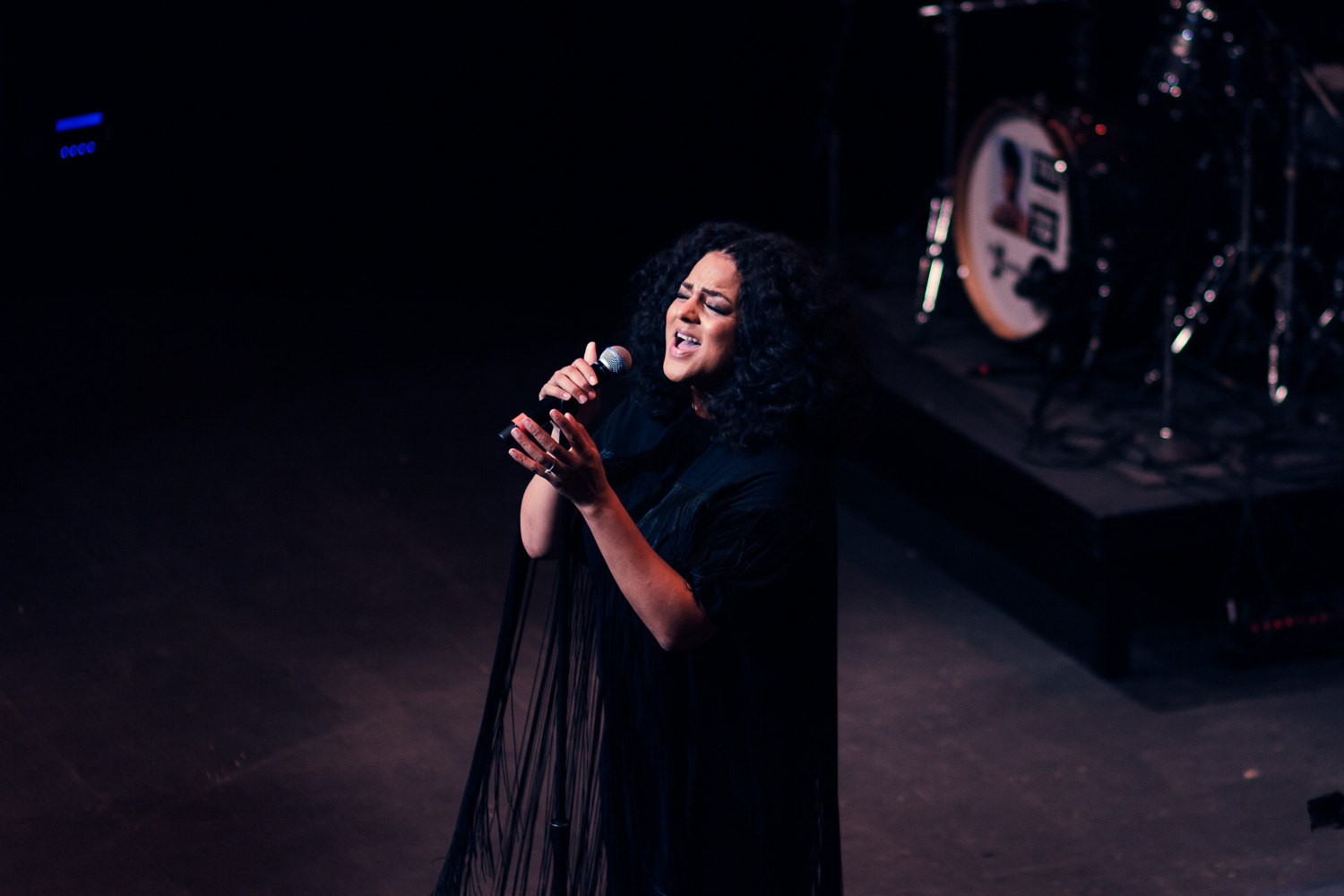 Marsha Ambrosius LIVE at Tempe Center for the Arts