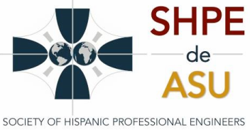 Copy of Society of Hispanic Professional Engineers, Arizona State University