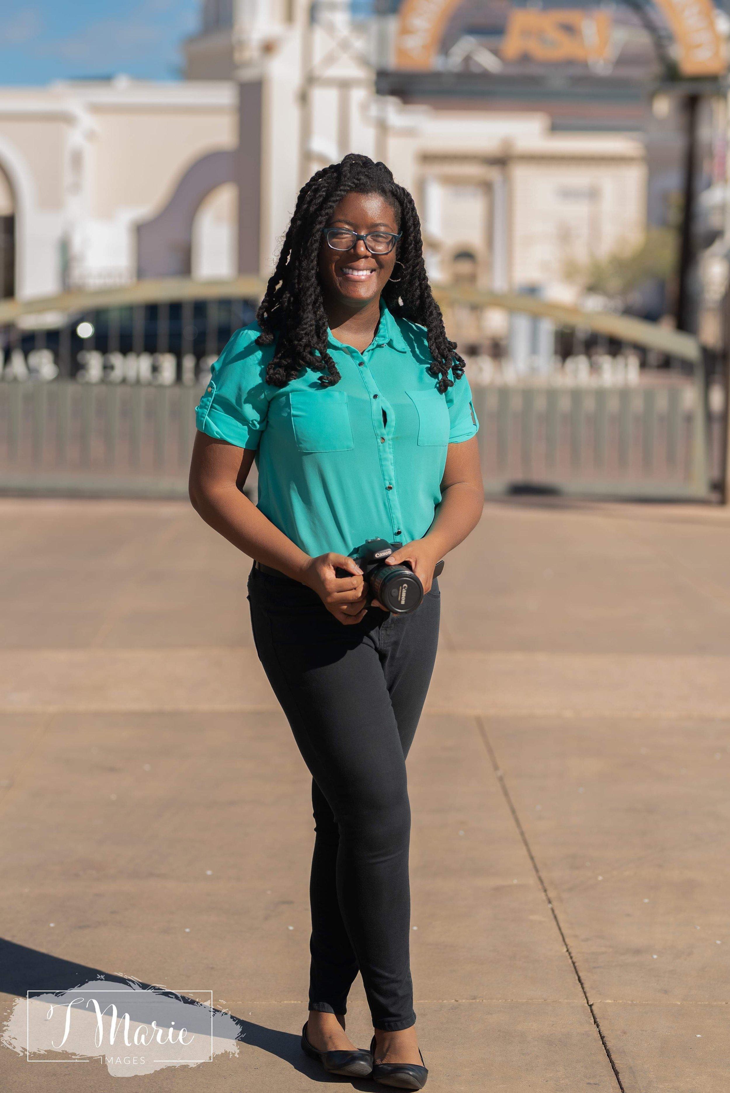 Dallas — Associate Photographer of Events