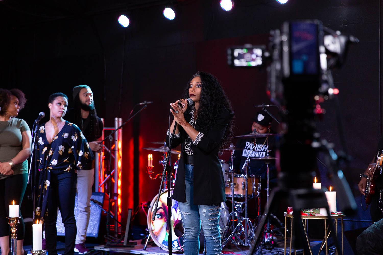 TV One Unsung Live: Adina Howard 2019