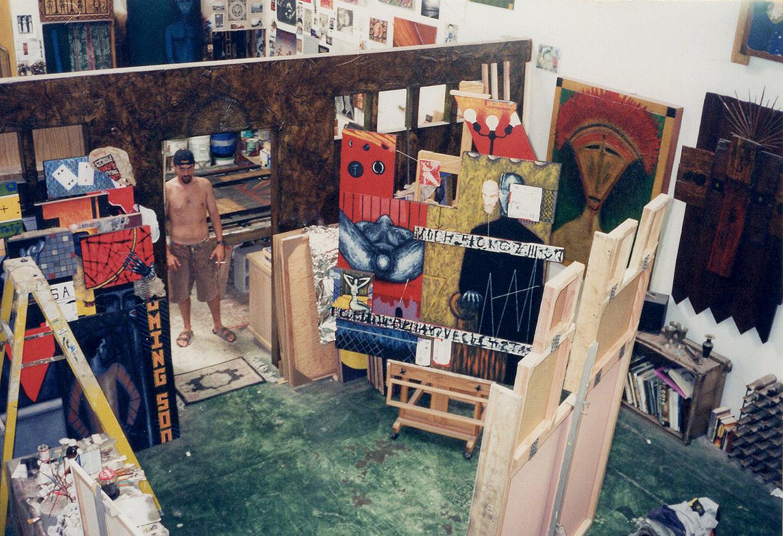 Venice Studio 1990's