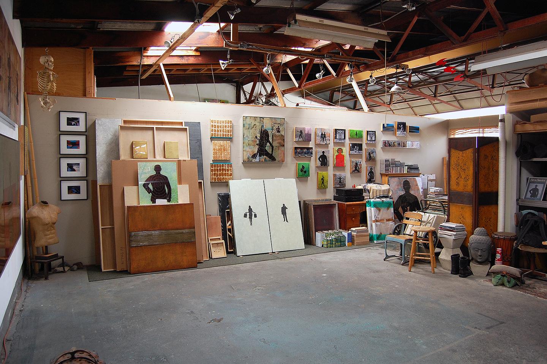 Airport Studio