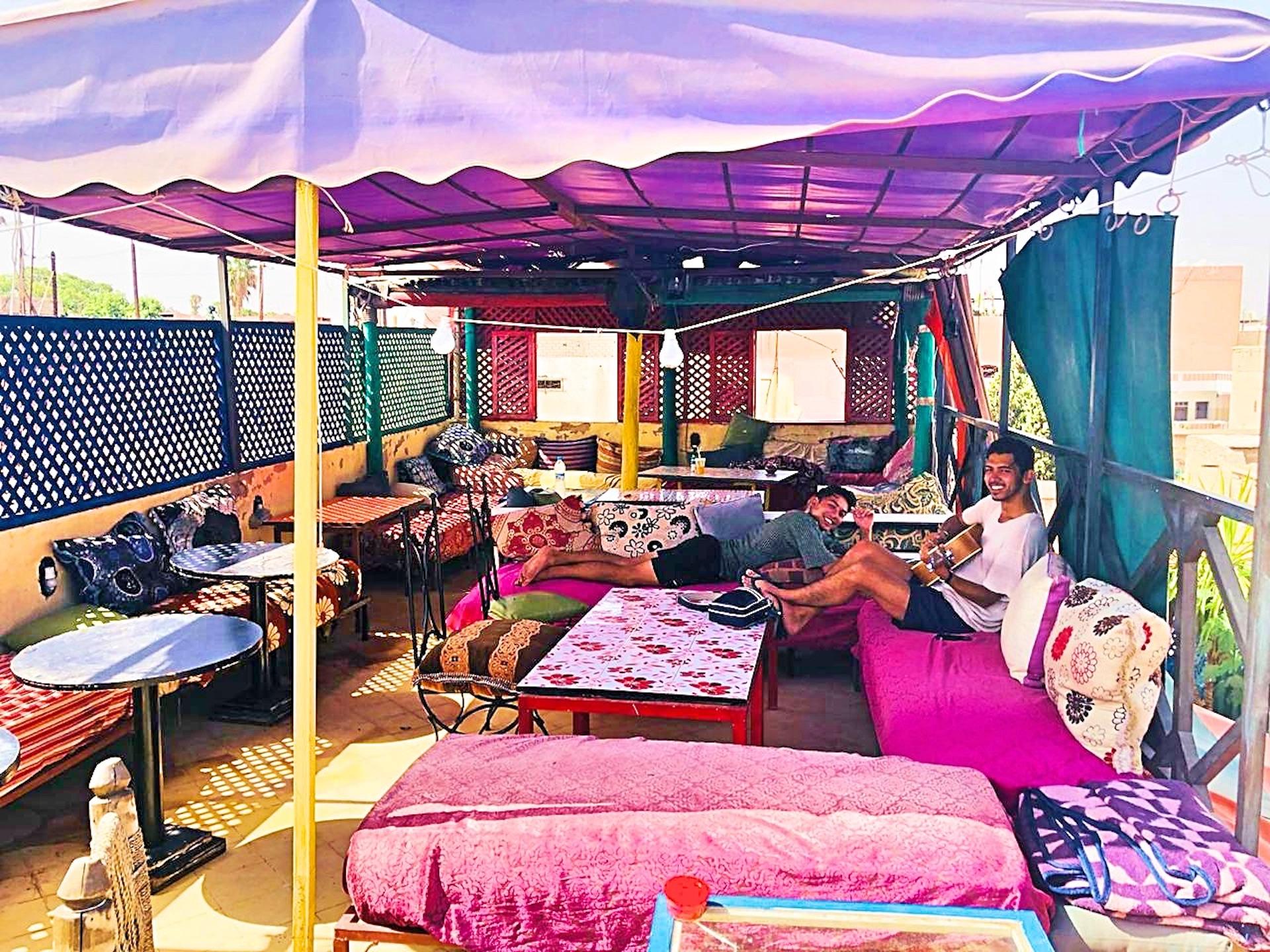 hostel riad marrakech.JPG
