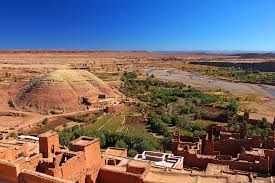 DAY TRIP TO OUARZAZATE