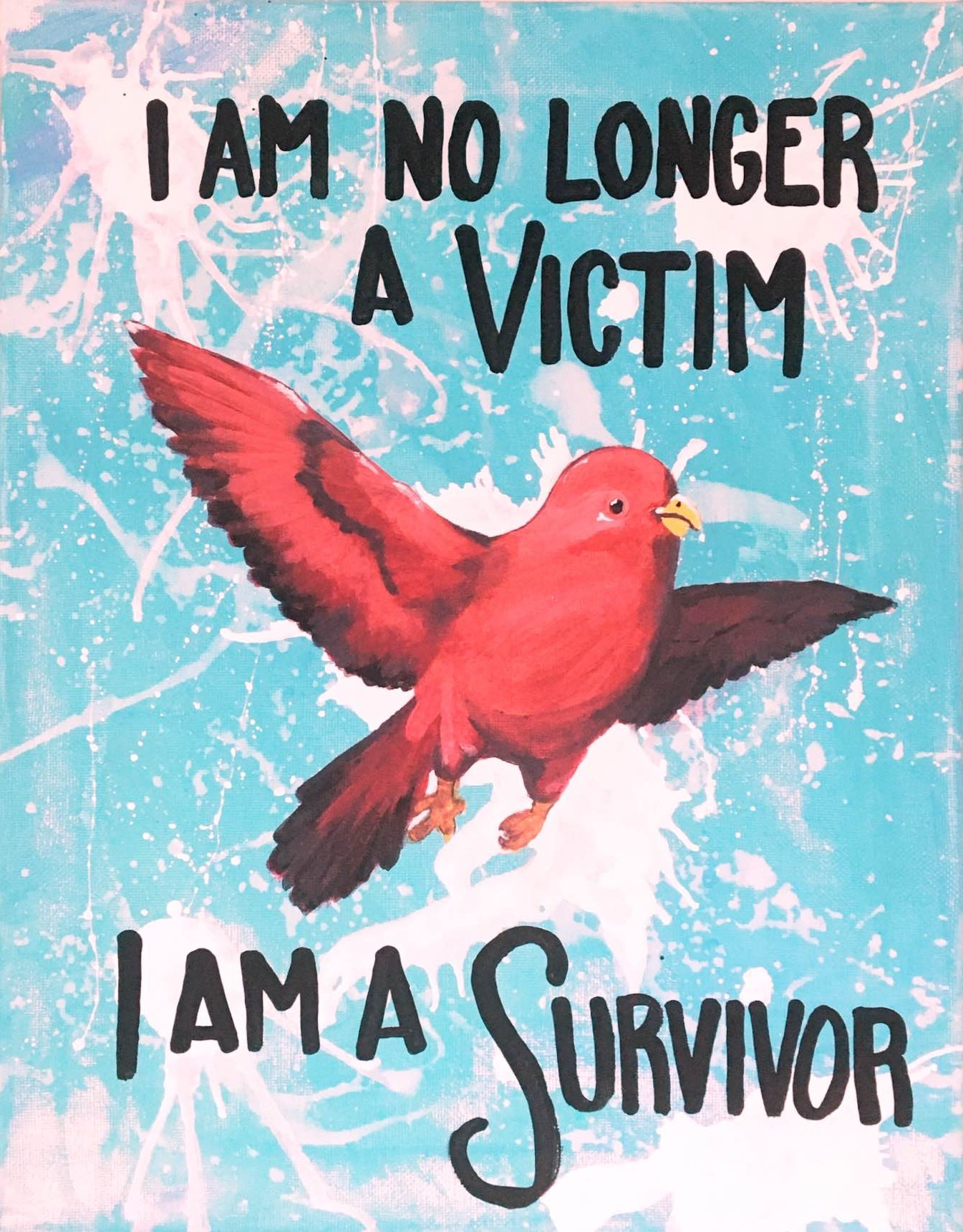 Sexual Assault - The sexual assault stories have been shared by folks who are survivors of sexual violence. Please take care reading these stories if you are a survivor yourself.