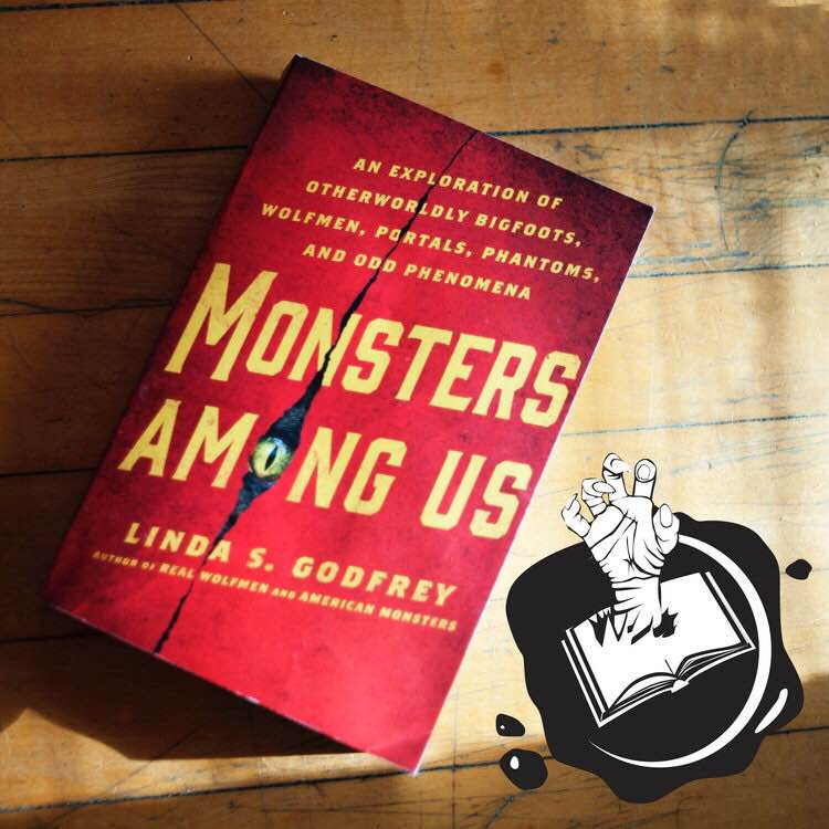There's nothing like monsters roaming among us to bring people together.