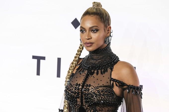 Beyoncé.  (Getty/Brazil Photo Press)