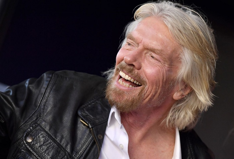Billionaire entrepreneur Richard Branson.  (Axelle/Bauer-Griffin / FilmMagic / Getty Images)